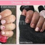 Striplac nails